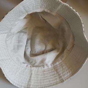 Unbranded Accessories - Plaid Bucket Hat